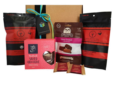Tea Gift Box Delivery NZ
